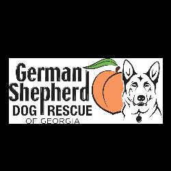 German Shepherd Rescue of  GA
