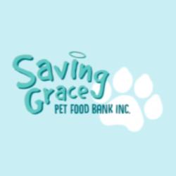 Saving Grace Pet Food Bank