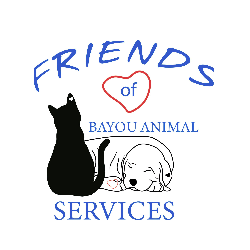 Friends of Bayou Animal Services