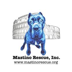 Mastino Rescue, Inc.