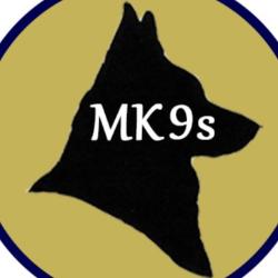MK9s Service Dogs