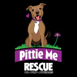 Pittie Me Rescue
