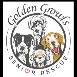 Golden Growls Senior Rescue
