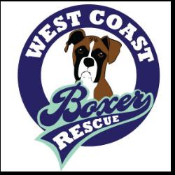 West Coast Boxer Rescue