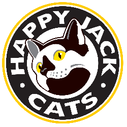 Happy Jack Cats, Inc.