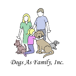 Dogs As Family Inc