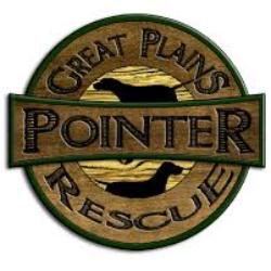 Great Plains Pointer Rescue