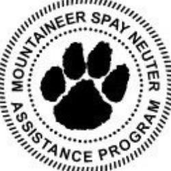 Mountaineer Spay Neuter Assistance Program