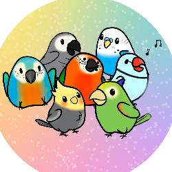 Bird Nerds Club Inc
