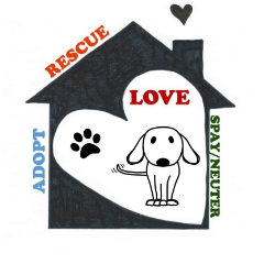 Scroungy Dogs and Pretty Pups Rescue, Inc.
