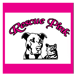 Rescue Pink