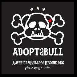 American Bulldog Rescue Inc.