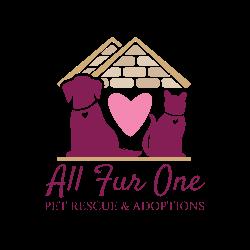 All Fur One Pet Rescue & Adoptions, Inc.