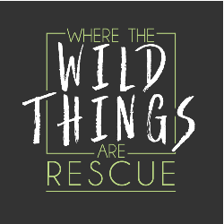 Where The Wild Things Are Rescue Inc