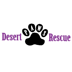 Desert Paws Rescue