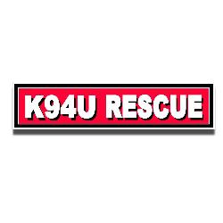 K94U Rescue