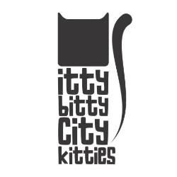 Itty Bitty City Kitties