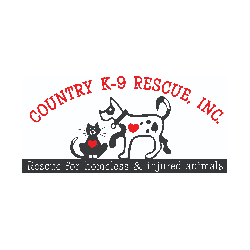 Country K-9 Rescue
