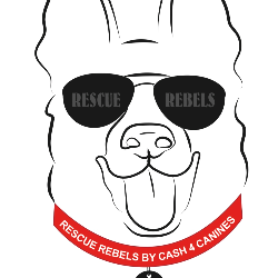 Rescue Rebels by Cash 4 Canines