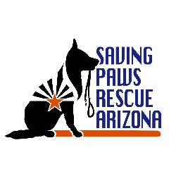 Saving Paws Rescue AZ