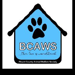 Blount County Animal Welfare Society (BCAWS)