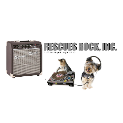 Rescues Rock