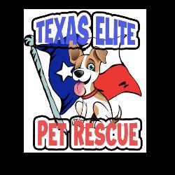 Texas Elite Pet Rescue