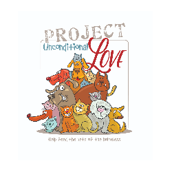 Avery Plank's Project Unconditional Love