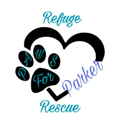 Paws For Parker Refuge and Rescue