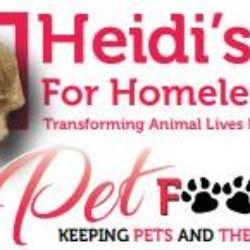 Heidi's Hope for Homeless Animals, Inc.