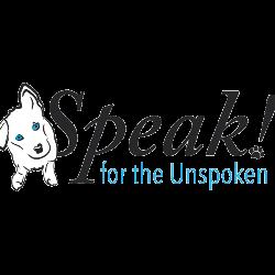 Speak for the Unspoken