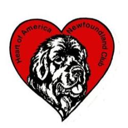 Heart Of America Newfoundland Rescue Inc