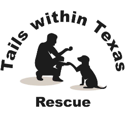 Tails Within Texas Rescue