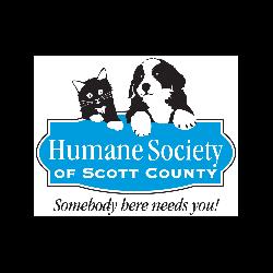 Humane Society of Scott County