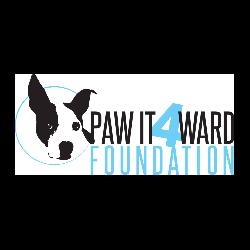 Paw It 4ward Foundation Inc.