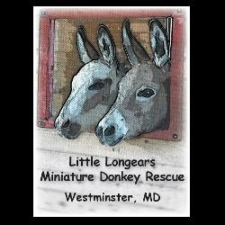 Little Longears Miniature Donkey Rescue, Inc