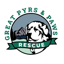 Great Pyrs & Paws Rescue