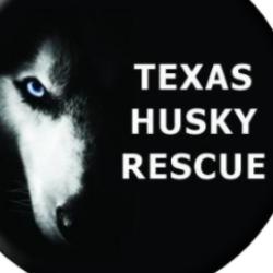 Texas Husky Rescue