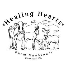 Healing Hearts Farm Sanctuary