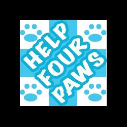 Help Four Paws, Inc.